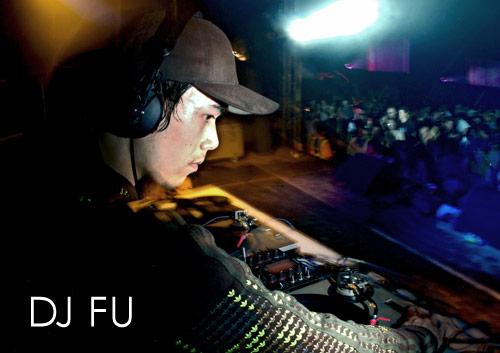 DJ FU (FREERANGE, METROPOLIS  /UK)